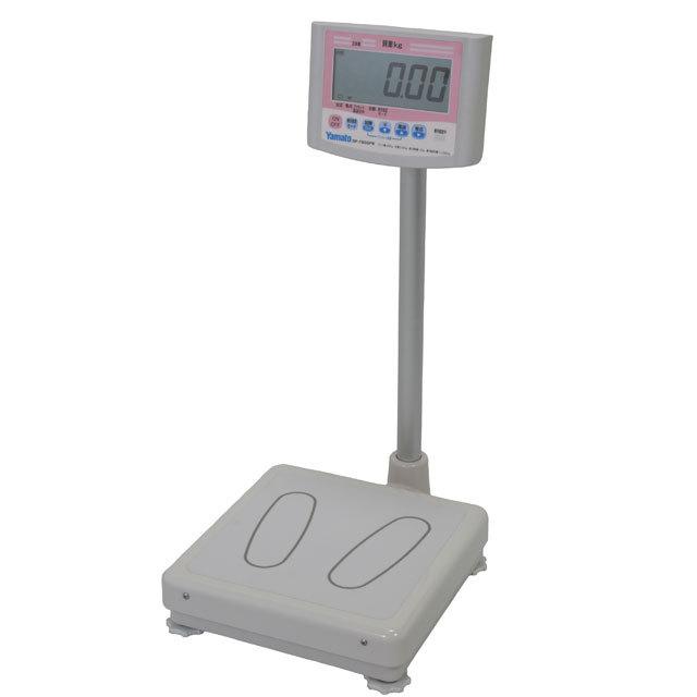 デジタル体重計DP-7800PWポールタイプ