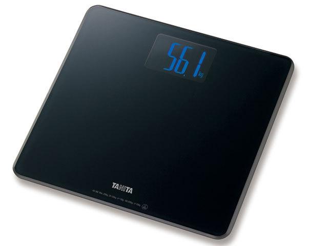デジタルヘルスメーターHD-366