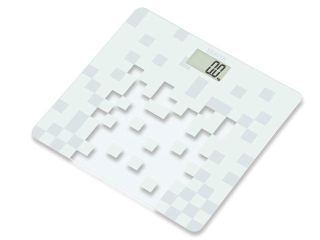 デジタルヘルスメーターHD-380 ホワイト