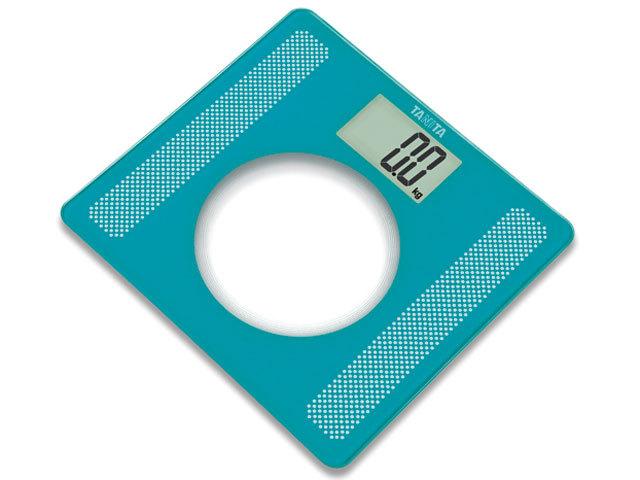 デジタルヘルスメーターHD-381 グリーン