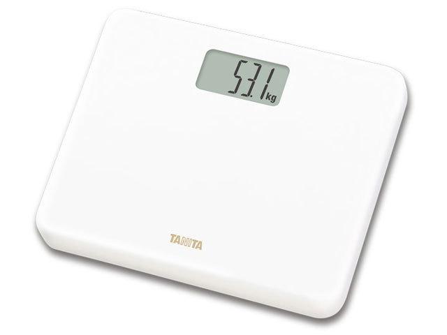 デジタルヘルスメーターHD-660 ホワイト