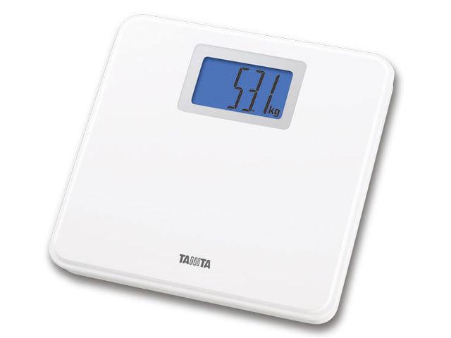 デジタルヘルスメーターHD-662 ホワイト