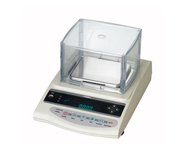 検定付き電子天秤HJHシリーズ 220g~620g