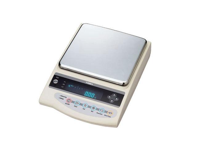 検定付き電子天秤HJHシリーズ 1200g~4200g