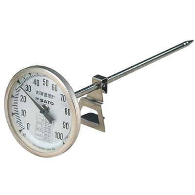 肉用温度計ミートサーモ