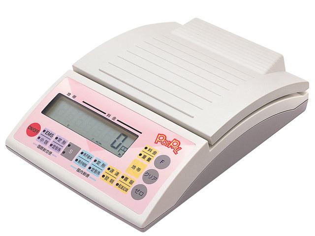 郵便はかり ポスパルMP-3P