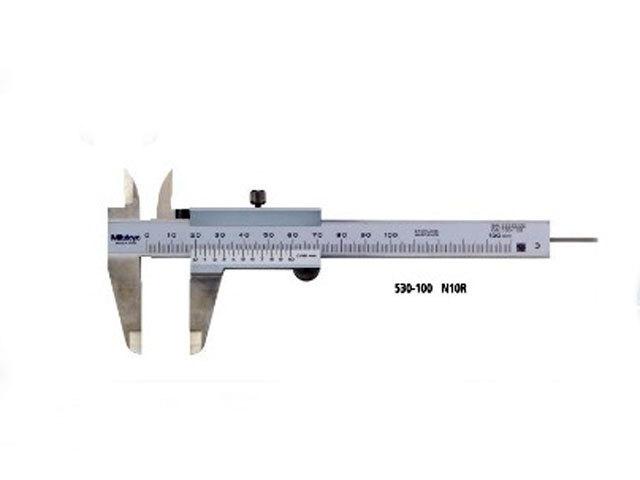 M型標準ノギスN10R