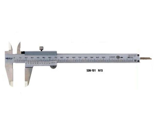 M型標準ノギスN15