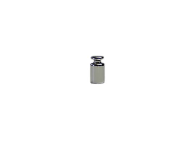 OIML型円筒分銅 2g 特価品