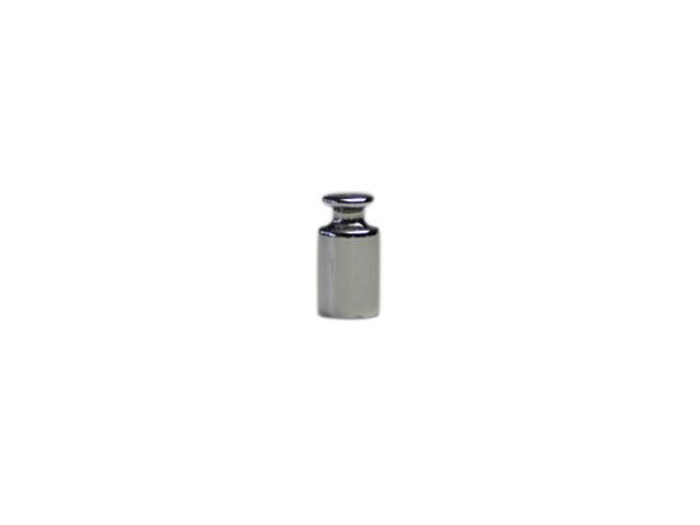 OIML型円筒分銅 5g 特価品