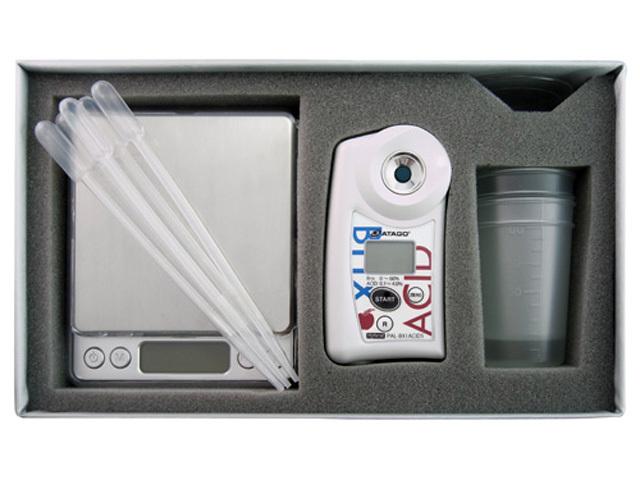 糖酸度計 りんご PAL-BXACID5