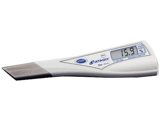 ペン食塩水濃度計 PEN-SW(W)