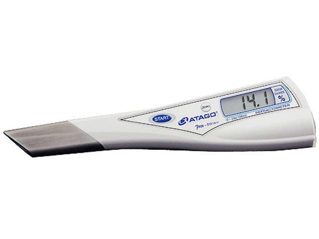 ペン食塩水濃度計 PEN-SW(WV)