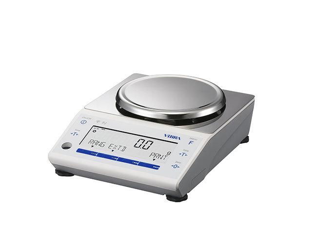 調剤用電子天びん PJ-302W/PJ-602W