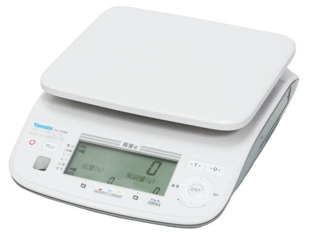 定量計量専用機 Pack NAVI画像