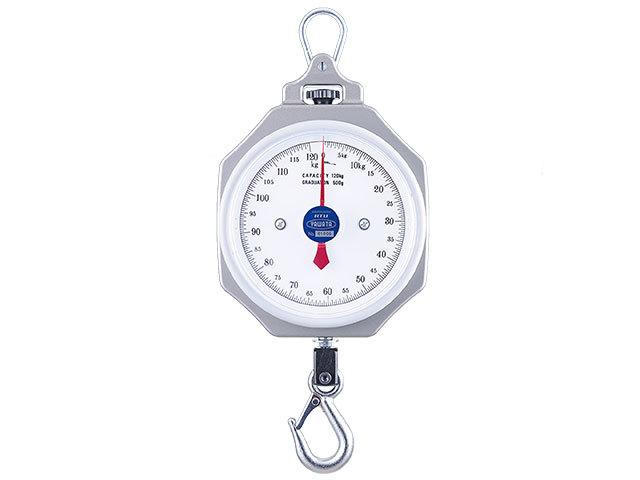 アナログ吊りはかりRTU30kg/60kg/120kg