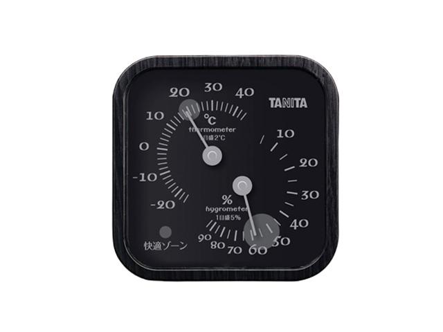 温湿度計 TT-570 タニタ
