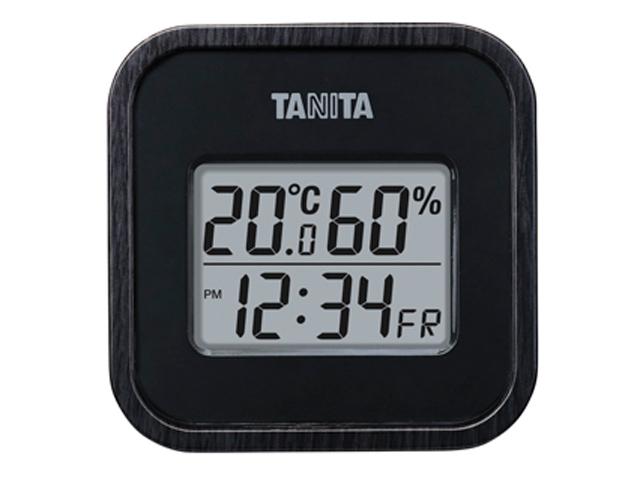 デジタル温湿度計 TT-571 タニタ
