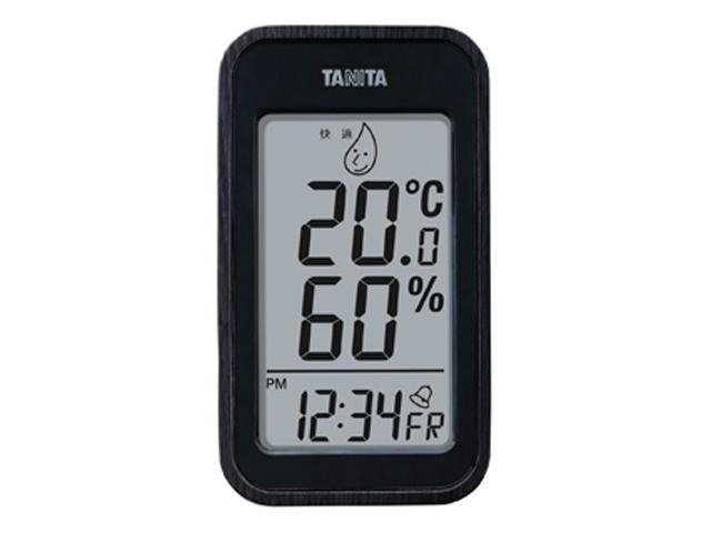 デジタル温湿度計 TT-572 タニタ