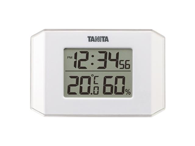 デジタル温湿度計 TT-574 タニタ