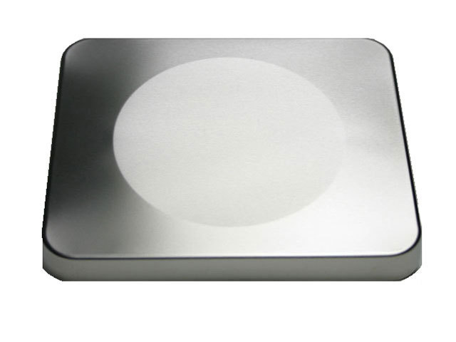 音声ランク選別機ランクNAVI2用ステンレス製載皿