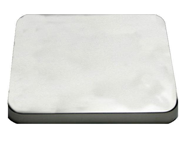 定量計量専用機Pack NAVI/料金はかりPrice NAVI用ステンレス製載皿
