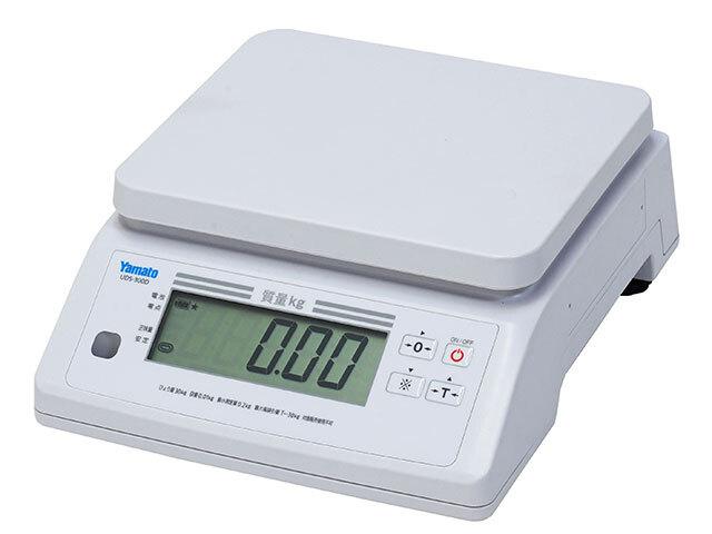 デジタル上皿はかり UDS-300 両面表示タイプ