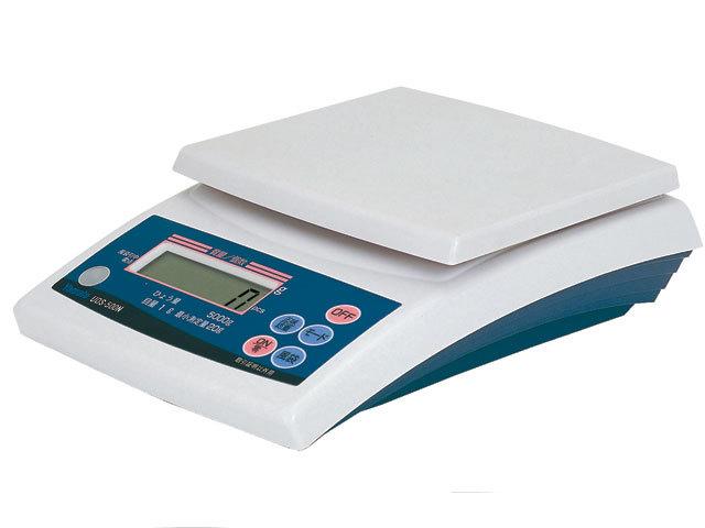 デジタル上皿はかりUDS-500N