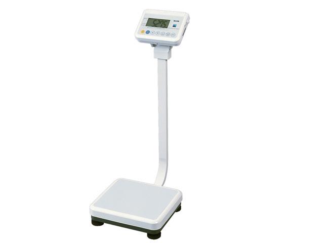 業務用デジタル体重計 WP-150Pポールタイプ