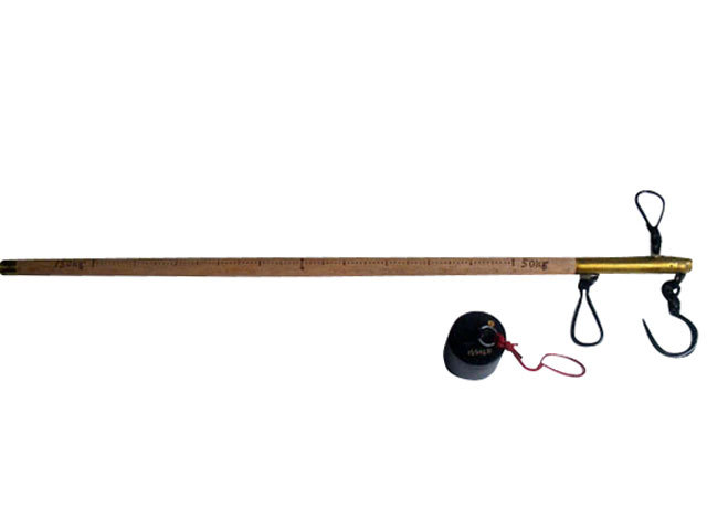 棒はかり 150kg 無検定品