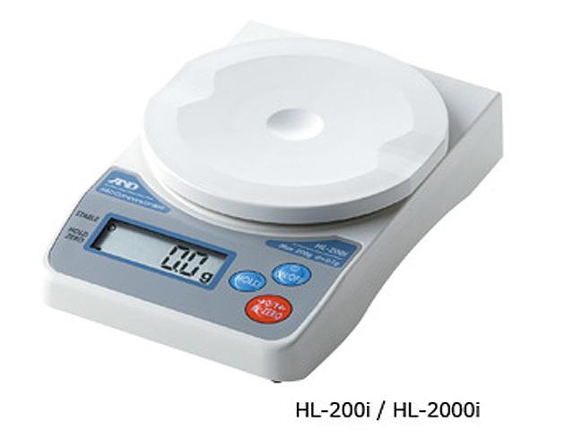 コンパクトスケール HL-200i