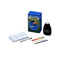 比色式pH検定器 DM-2