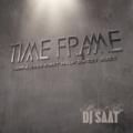 【SALE】【セール商品】【2枚組み】DJ Saat / Time Frame -1999 & 2009 First Half-