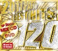 【2枚組】 2017 PARTY BEST HITS 120 -SP 2DISC- / DJ YAMATO  【[国内盤MIX CD&DVD】