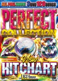 【3枚組】 PERFECT COLLECTION 2018 NEW HIT CHART / DJ DIGGY 【[国内盤MIX DVD】