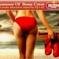 【SALE】【セール商品】DJ 1-ST / Summer Of Bossa Cover [国内盤MIXCD]