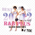【SALE】【セール商品】DJ TEK / BEST OF 2012 1ST HALF [国内盤MIXCD]