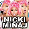 【SALE】【セール商品】Best Of Nicki Minaj 2CD [国内盤MIXCD]