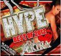 【SALE】【セール商品】DJ AKIRA / HYPE BEST OF 2012 [国内盤MIXCD]