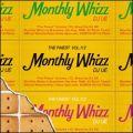 【SALE】【セール商品】DJ UE / MONTHLY WHIZZ VOL.112 [国内盤MIXCD]