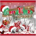 【SALE】【セール商品】DJ KONIKEN / Merry Christmas [国内盤MIXCD]GWS