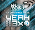 【SALE】【セール商品】【試聴あり】DJ KIRIST / YEAH 3× -ALL GENRE PARTY MEGA MIX- vol,17 [国内盤2MIXCD]