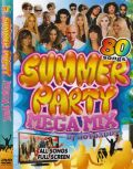 【SALE】V.A. / SUMMER PARTY MEGAMIX [DVD]