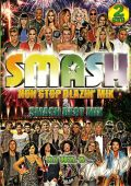 【SALE】【2枚組】SMASH NON STOP BLAZIN'MIX VOL.10 & SMASH BEST MIX [2DVD]