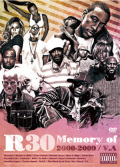 【SALE】【セール商品】V.A / R30 Memory of 2000-2009 [国内盤MIXDVD]