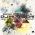【SALE】【セール商品】DJ HORiUCHiSOUND IN HYPE 3 [国内盤MIXCD]