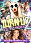 【SALE】DJ Nick One / Turn Up 2 -Electro & House Remix- [DVD]