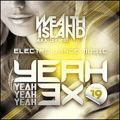 【SALE】【セール商品】DJ KIRIST / YEAH 3× -ALL GENRE PARTY MEGA MIX- vol,19 [国内盤MIXCD]