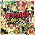 【SALE】【セール商品】【2枚組】DJ RUFFTY / POPSTAR Vol.10 [国内盤MIXCD+DVD]