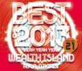 【SALE】【セール商品】DJ WELTH ISLAND a.k.a DJ KIRIST / YEAH 3× vol,21 BEST OF 2013 [国内盤MIXCD]